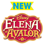 Disney Elena of Avalor