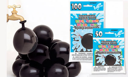 CannonBall Water Bomb Balloons